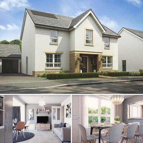 4 bedroom detached house for sale - Plot 83, GLENBERVIE at Mallets Rise, Malletsheugh Road, Newton Mearns, GLASGOW G77