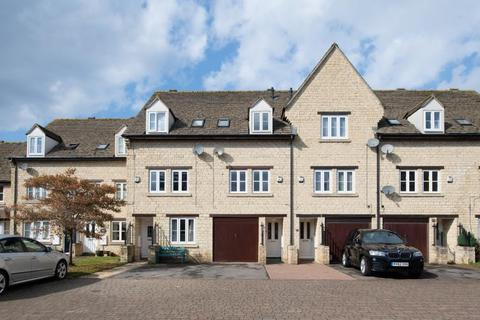3 bedroom terraced house for sale - Grangers Place, Witney, Oxfordshire