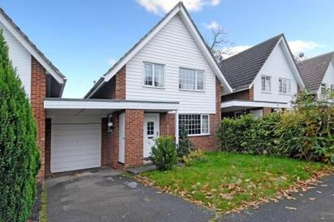 4 bedroom link detached house to rent - Marston Way,  Ascot,  SL5