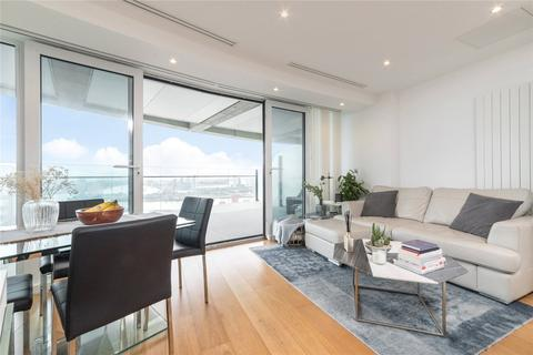 1 bedroom flat for sale - Arena Tower, 25 Crossharbour Plaza, London