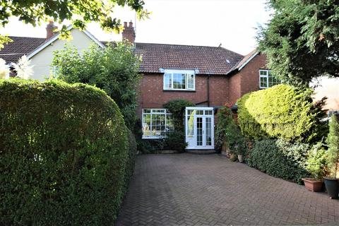 2 bedroom terraced house for sale - Warwick Road, Knowle, Solihull, B93 9LQ
