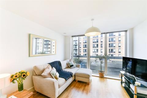 1 bedroom flat for sale - Hargood House, 7 Norway Street, Greenwich, London, SE10