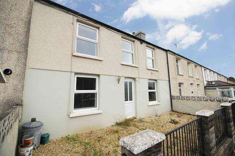 2 bedroom terraced house to rent - Caemawr Terrace, Tonypandy  CF40 1RZ