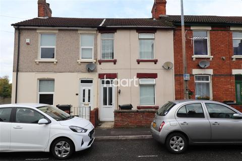 3 bedroom terraced house to rent - William Street