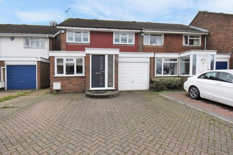 3 bedroom semi-detached house for sale - Salisbury Avenue Swanley BR8
