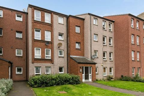 1 bedroom ground floor flat - 7/1 Murano Place, Leith Walk, Edinburgh, EH7 5HH