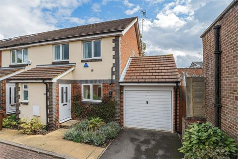 3 bedroom end of terrace house for sale - Clydesdale Close, Isleworth, Middlesex