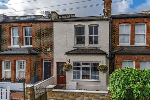 3 bedroom terraced house - Linkfield Road, Isleworth, Middlesex