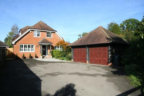 4 bedroom detached house for sale - Loxwood