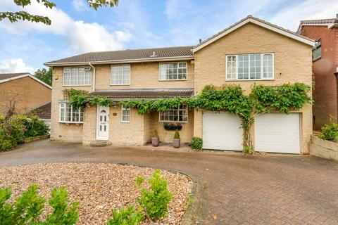 6 bedroom detached house for sale - Woodfoot Road, Moorgate