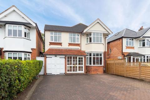 4 bedroom detached house for sale - Stratford Road, Shirley