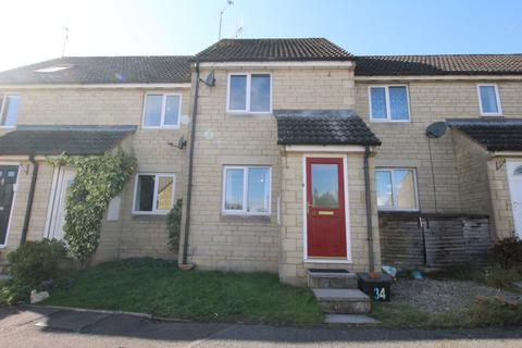 2 bedroom terraced house for sale - Charter Road, Chippenham