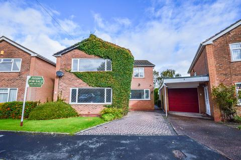 5 bedroom detached house for sale - Lomond Avenue, Hale