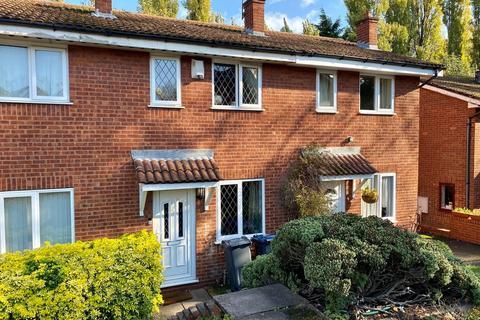 2 bedroom terraced house for sale - Raddlebarn Farm Drive, Birmingham