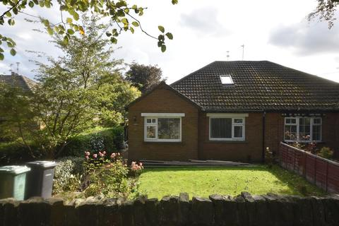 2 bedroom semi-detached bungalow for sale - Thornton Road, Thornton