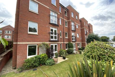 2 bedroom retirement property for sale - Cathedral Court, London Road, GL1