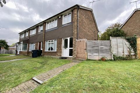 3 bedroom end of terrace house for sale - Station Road, Longfield, DA3