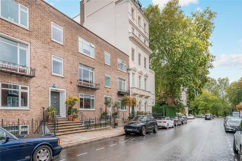 4 bedroom terraced house for sale - Hyde Park Street, London, W2