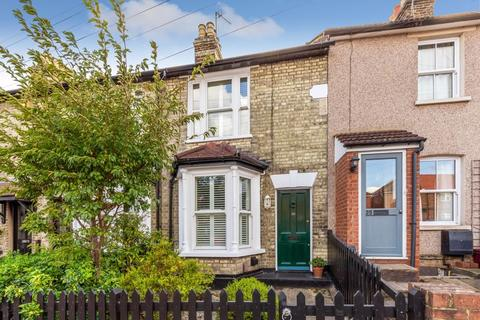 2 bedroom terraced house for sale - Hartford Road, Bexley