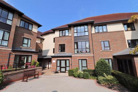 2 bedroom retirement property for sale - Maple Court, St Georges Park, Ditchling Common, East Sussex.