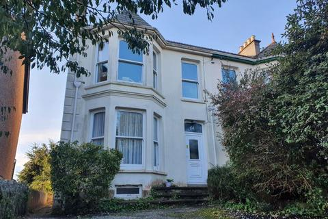 4 bedroom semi-detached house for sale - Alexandra Road, St Austell
