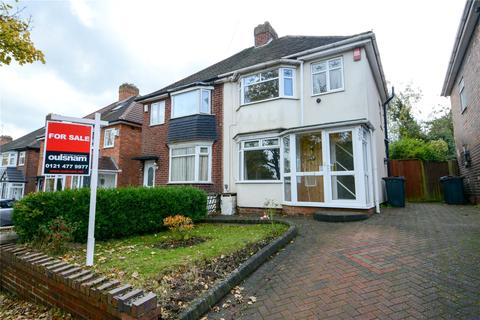 2 bedroom semi-detached house - Tessall Lane, Northfield, Birmingham, B31