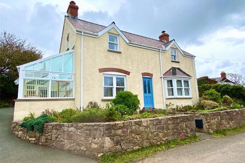 4 bedroom detached house for sale - Driftwood, Marloes, Haverfordwest, Pembrokeshire