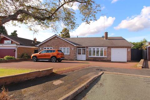 4 bedroom detached bungalow for sale - Connaught Close, Walsall
