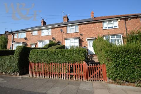 3 bedroom terraced house for sale - Parkeston Crescent, Kingstanding, Birmingham