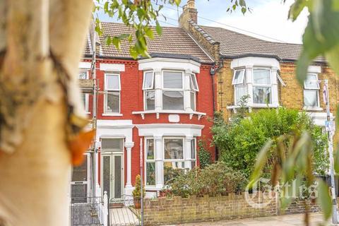 3 bedroom terraced house for sale - Whittington Road, Bowes Park, N22