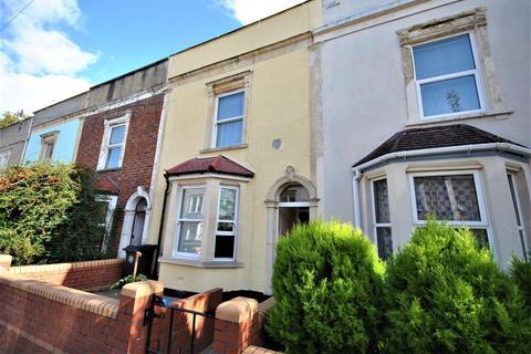 3 bedroom terraced house for sale - Davey Street, Bristol