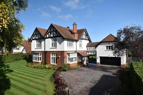 5 bedroom detached house for sale - Coombe Lane, Westbury-on-Trym