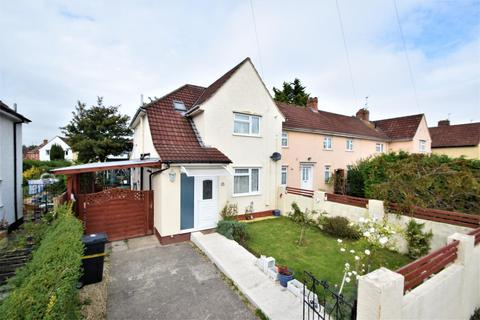 3 bedroom end of terrace house for sale - Southmead, Bristol