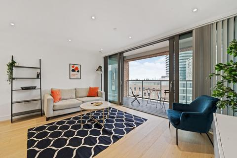 1 bedroom apartment for sale - East Ferry Road, Canary Wharf, E14