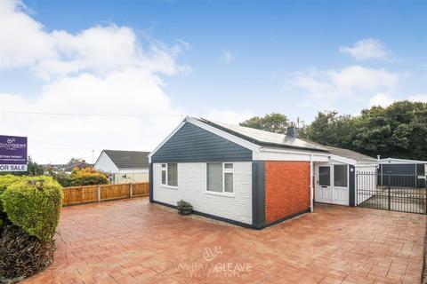 4 bedroom detached bungalow for sale - Pinewood Avenue, Connah's Quay
