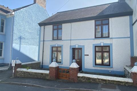 4 bedroom semi-detached house for sale - High Street, St. Dogmaels