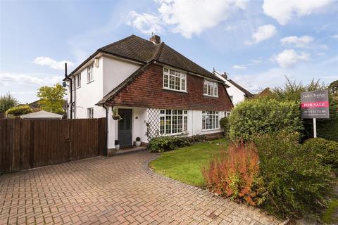 3 bedroom semi-detached house for sale - Fairfield Way, Hildenborough, Tonbridge