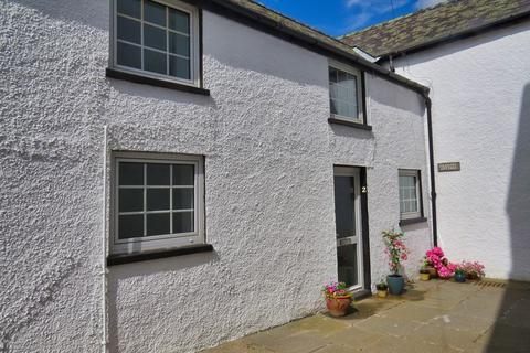 2 bedroom semi-detached house for sale - Mill Cottages, Mill Road, Llangynidr