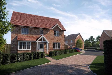4 bedroom detached house for sale - Heath Road, Maidstone, Kent