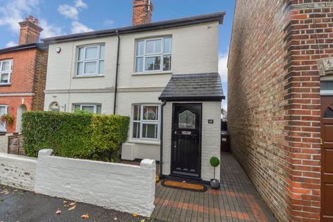 2 bedroom semi-detached house for sale - Waterhouse Street, Chelmsford, CM1