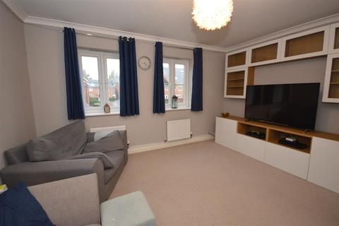 3 bedroom townhouse for sale - Coopers Meadow, Keresley End, Coventry