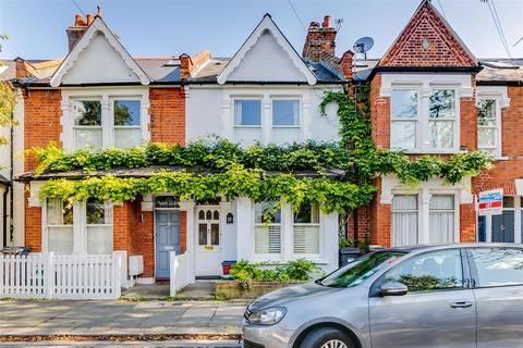 3 bedroom terraced house for sale - Geraldine Road, London, W4
