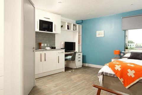 Studio to rent - Union Street, Newcastle Upon Tyne