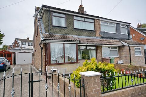 3 bedroom semi-detached house for sale - Sutton Park Drive, St Helens, WA9