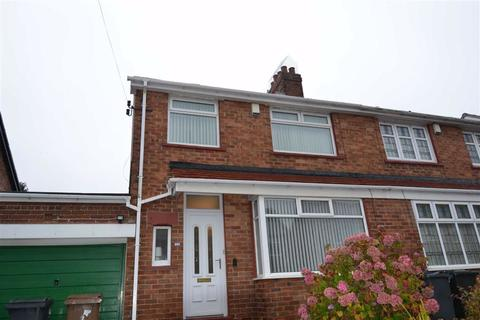 3 bedroom semi-detached house to rent - Glanton Road, North Shields