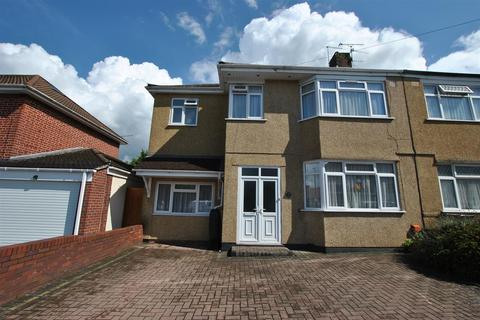 5 bedroom semi-detached house for sale - Walsh Avenue, Hengrove, Bristol