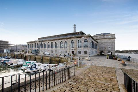 1 bedroom apartment for sale - Brewhouse, Royal William Yard, Plymouth