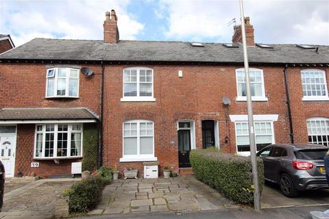 3 bedroom terraced house to rent - Moss Lane, Alderley Edge