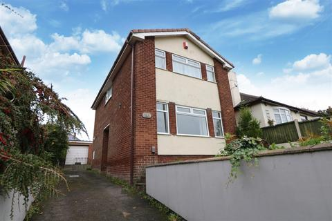 3 bedroom house for sale - Whitfield Road, Ball Green, Stoke-On-Trent