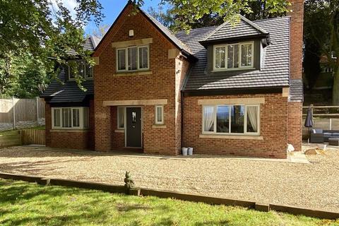4 bedroom detached house for sale - Lightwood Road, Lightwood, Stoke-on-Trent